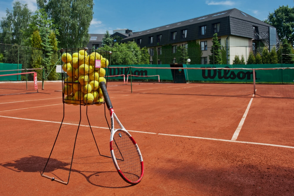 Wellness Tenis