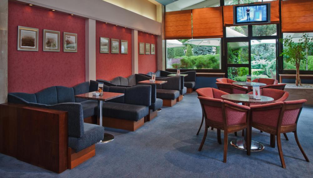 Kulinaria Cafe Bar